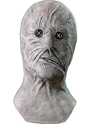 Image of Men's Nightbreed-Dr. Decker Mask