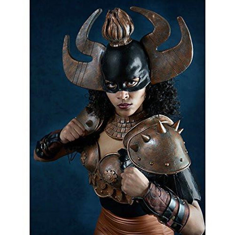 Image of The Nightmare Collection - Ancient Warrior Princess Adult Costume
