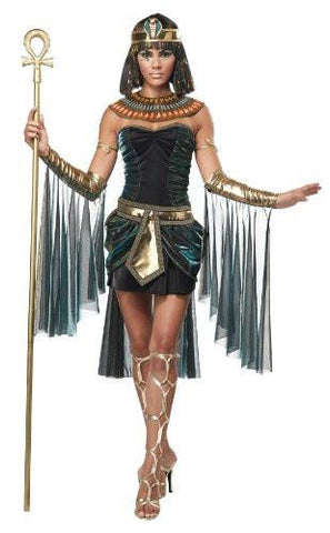 Egyptian Goddess Princess Women's Costume
