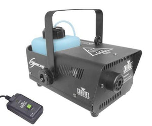 Chauvet Hurricane 901 Fog Machine