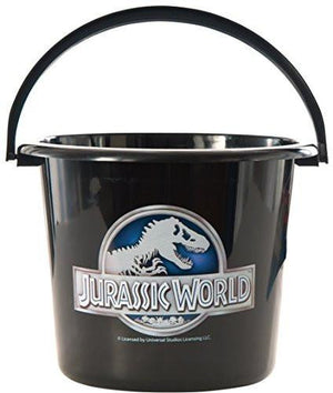 Jurassic World Trick-or-Treat Pail Bucket