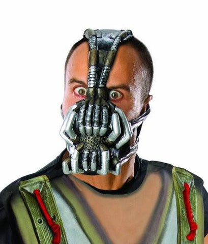 Image of Batman The Dark Knight Rises Three-Fourth Bane Mask