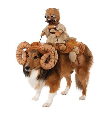 Dog Star Wars Bantha Pet Costume