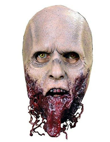 Men's Walking Dead-Jawless Walker Face Mask