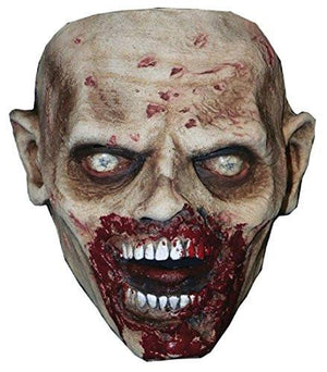 Men's Walking Dead-Biter Walker Face Mask