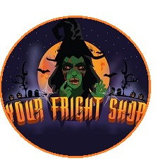 Your Fright Shop