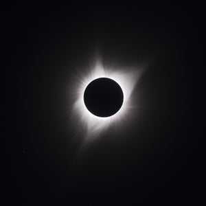 August 2017 Eclipse Wyoming
