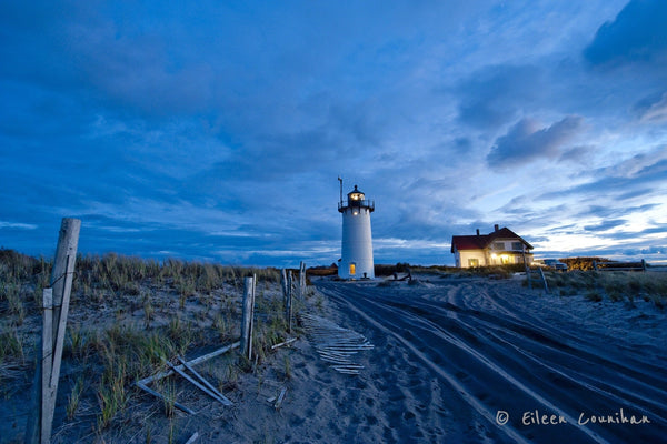Race Point Light, Provincetown