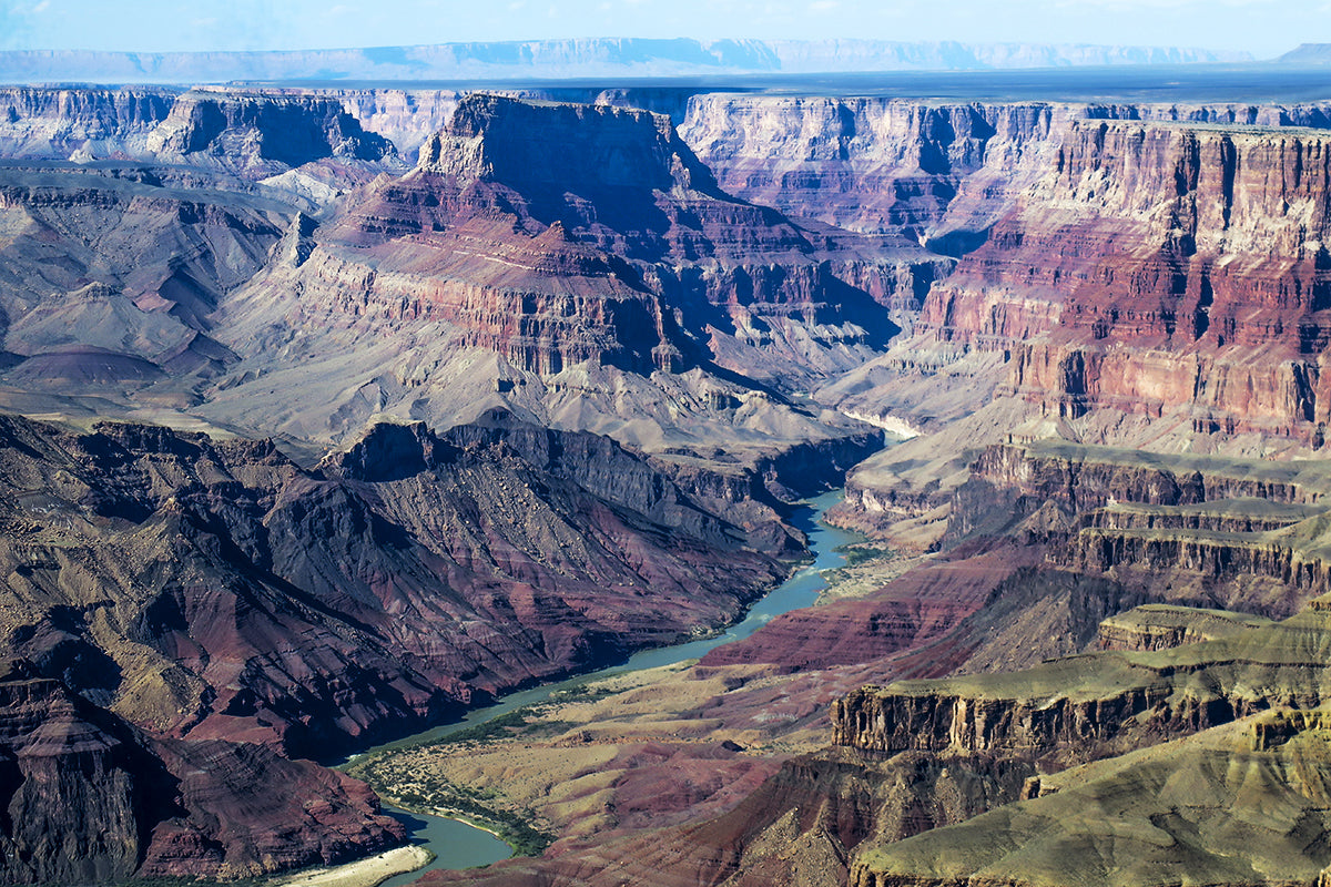 Grand Canyon Vista, Arizona