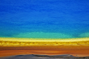 Grand Prismatic Spring 1, Wyoming