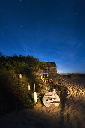 Harry Kemp Dune Shack, Provincetown