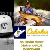 4th Annual Musky in the Mountains- Registration