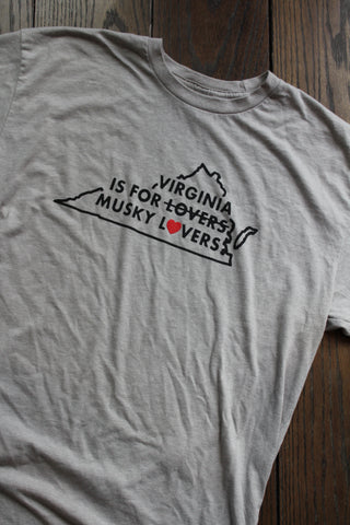 Virginia Lovers T