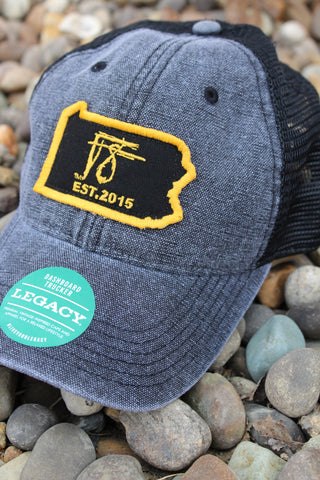 Home Water Legacy Hats