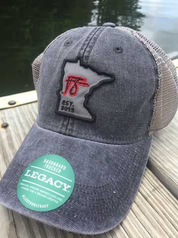"""Home Water"" Legacy Hats"