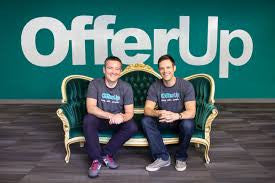 How OfferUp Benefits You