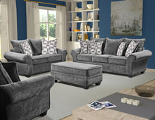 WEEKLY or MONTHLY. Trinidad Granite Couch Set