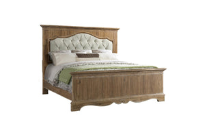 WEEKLY or MONTHLY. Cottage Charm Bedroom Collection