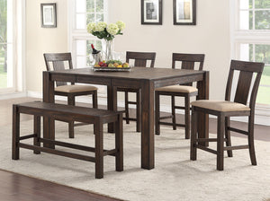 WEEKLY or MONTHLY. Quincy Dining Set