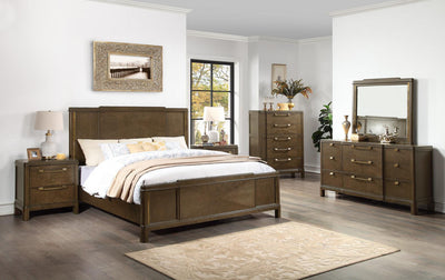 Weekly or Monthly. Milan Bedroom Group