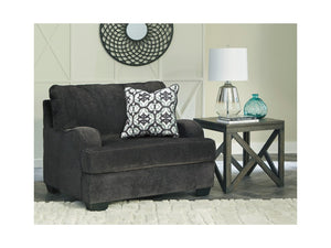 WEEKLY or MONTHLY. Charry Blossom Sectional