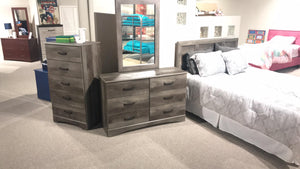 WEEKLY or MONTHLY. Christy Clean Bedroom Set