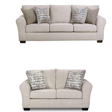 WEEKLY or MONTHLY. BOSTON SOFA SET