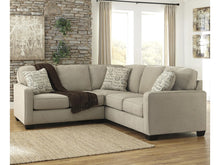 WEEKLY or MONTHLY. Alenya Charcoal Couch Set