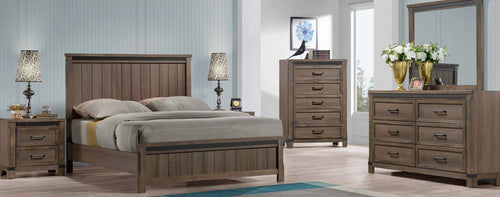 WEEKLY or MONTHLY. Radcliff Road Bedroom Set