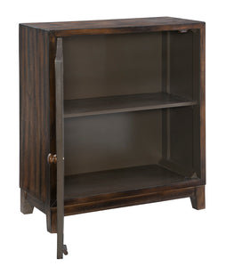 WEEKLY or MONTHLY. Amazing Grace Brown Cabinet