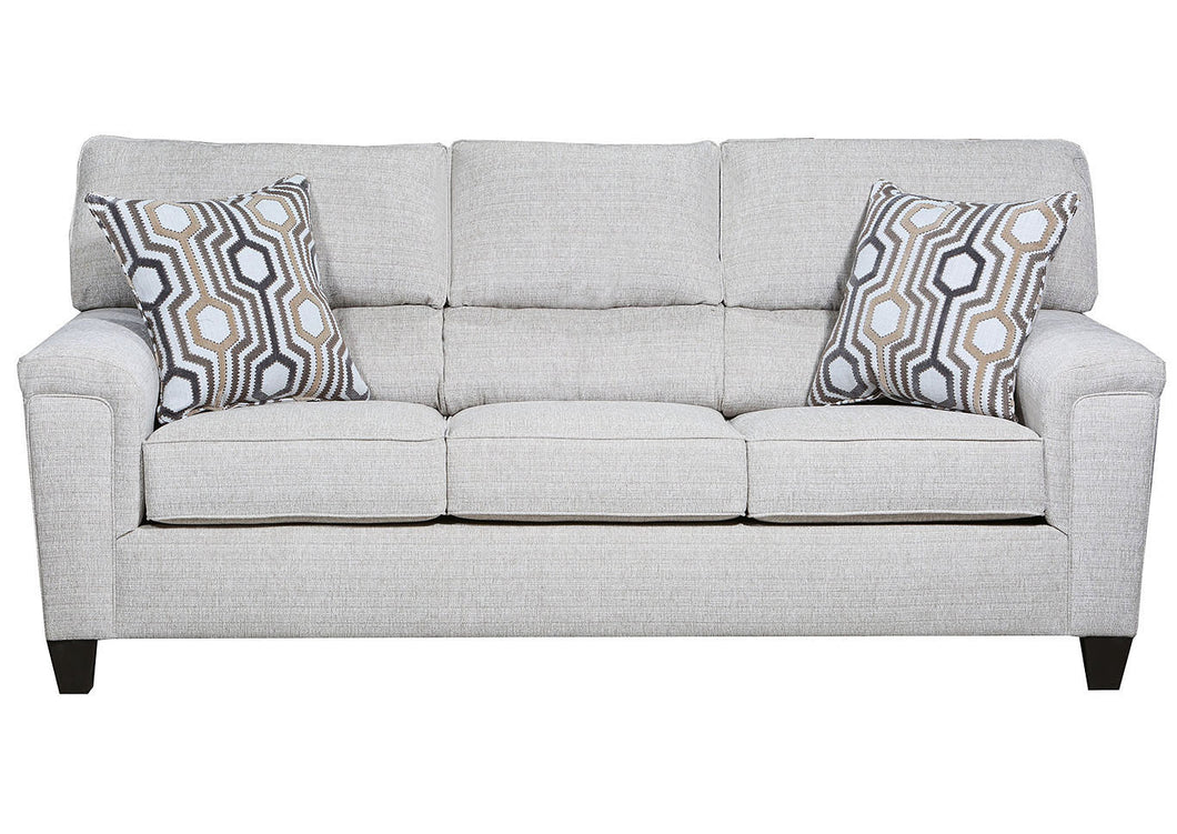 WEEKLY or MONTHLY. Dante Almond Couch Set