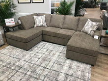 WEEKLY or MONTHLY. Thunderclap Horseshoe Sectional