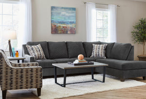 WEEKLY or MONTHLY. Pacific Tan Sectional