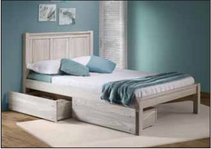 WEEKLY or MONTHLY. Snow Boss Bedroom Set