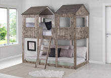 WEEKLY or MONTHLY. Fort My Life Bunkbed