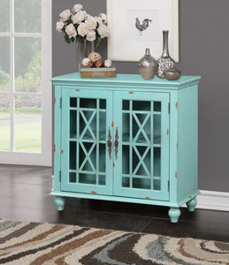 WEEKLY or MONTHLY. 2- Door Pleasant Harper Branch Accent Console