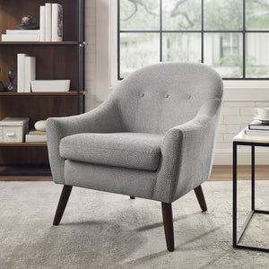 WEEKLY or MONTHLY. Carlos Tufted Back Home Office Chair