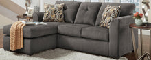 WEEKLY or MONTHLY. Chofa Lofa Chocolate Sectional