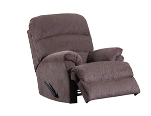 WEEKLY or MONTHLY.  Cadbury Gray Rocker Recliner