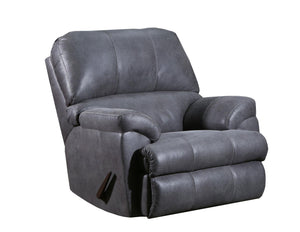 WEEKY or MONTHLY. Montego Jave Rocker Recliner