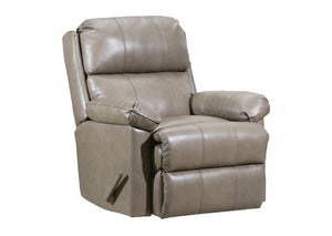 WEEKLY or MONTHLY. Real Soft Touch Leather in Taupe