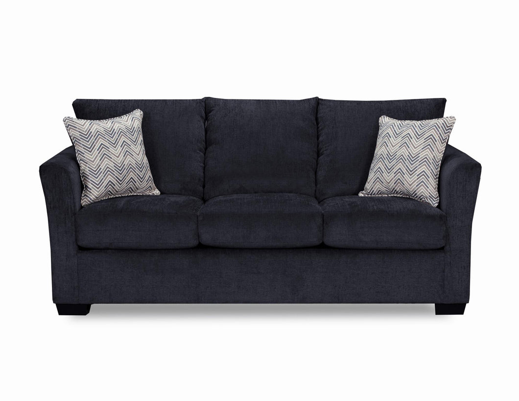 WEEKLY or MONTHLY. Elan Slate Couch Set