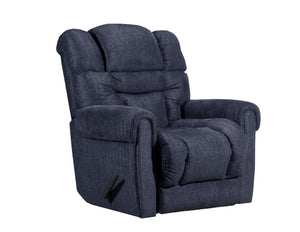 WEEKLY or MONTHLY. Boston Pewter POWER Rocker Recliner