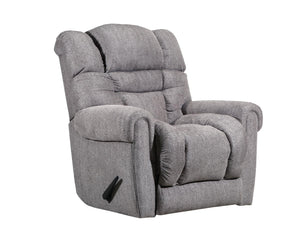 WEEKLY or MONTHLY. Boston POWER Rocker Recliner in Otter
