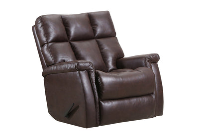 WEEKLY or MONTHLY. Badlands Recliner in Walnut