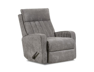WEEKLY or MONTHLY.  Jullienne POWER Rocker Recliner