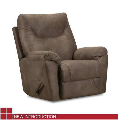 WEEKLY or  MONTHLY. Cocoa Gorman Recliner