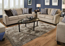 WEEKLY or MONTHLY. Alamo Taupe Couch Set