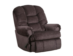 WEEKLY or MONTHLY. Torino Blue Depths POWER Rocker Recliner