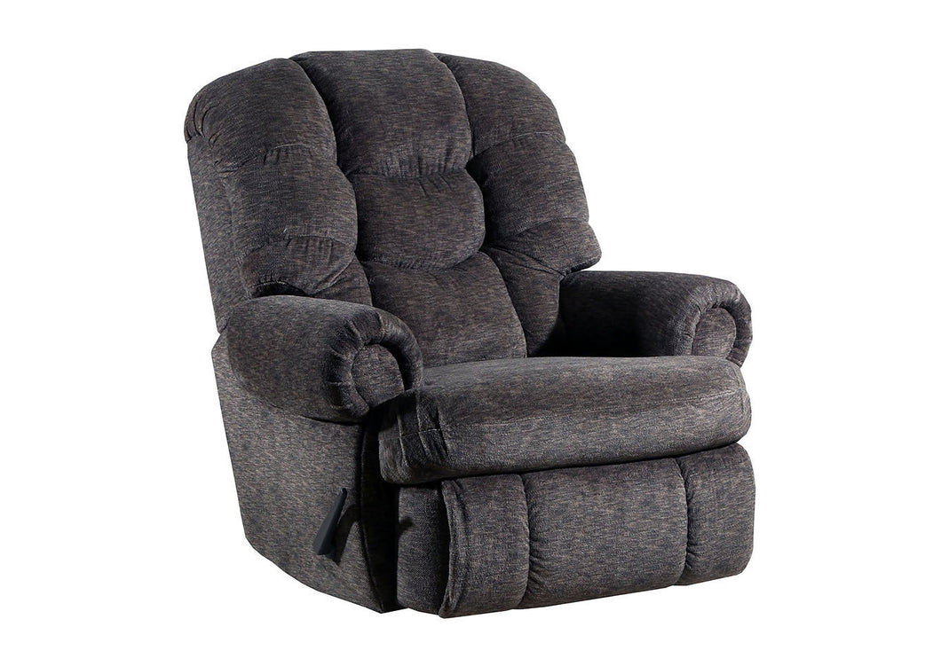 WEEKLy or MONTHLY. Gladiator Cafe POWER Rocker Recliner